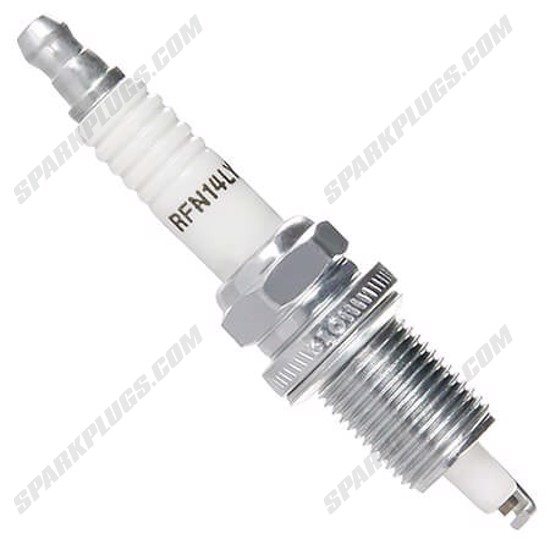 Picture of Champion 82CC RFN14LY Nickel Spark Plug