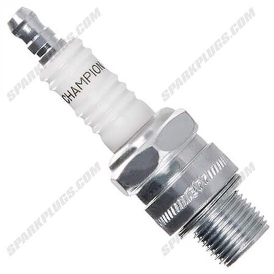 Picture of Champion 831S UL77V Spark Plug Shop Pack