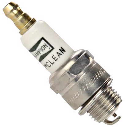 Picture of Champion 846ECOS Spark Plug Shop Pack