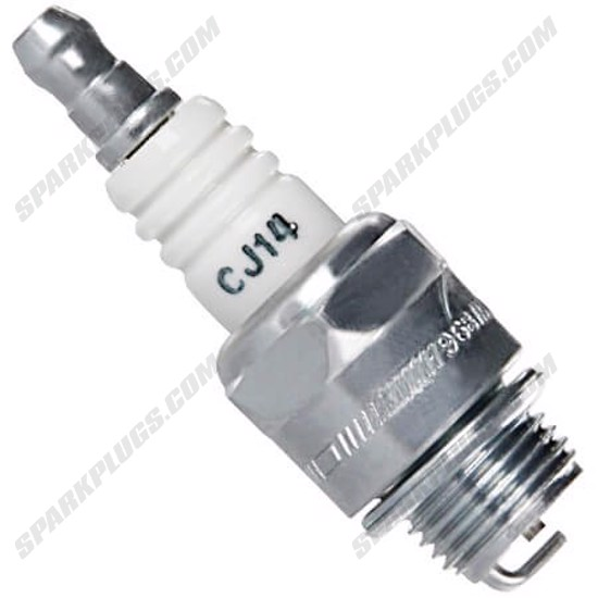 Picture of Champion 846S Spark Plug Shop Pack
