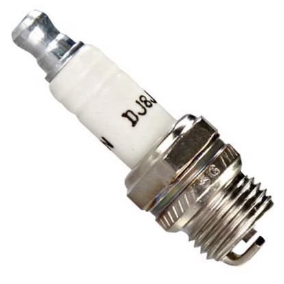Picture of Champion 847 DJ8J Nickel Spark Plug