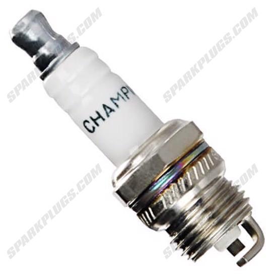 Picture of Champion 855 DJ7Y Nickel Spark Plug