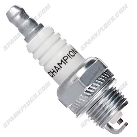 Picture of Champion 858-1 CJ6Y Nickel Spark Plug
