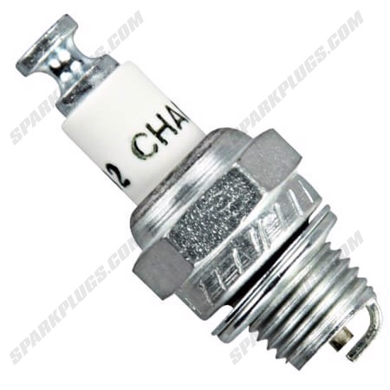Picture of Champion 877 Y82 Nickel Spark Plug