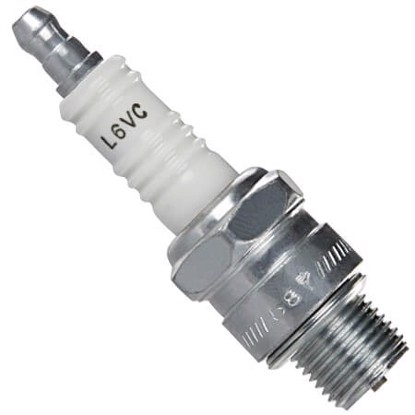 Picture of Champion 885S Spark Plug Shop Pack