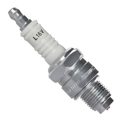 Picture of Champion 892M L16V Marine Spark Plug