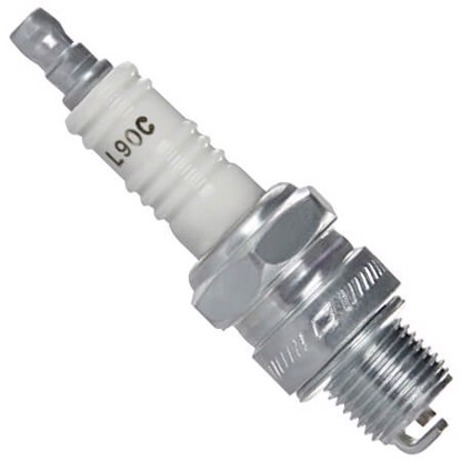 Picture of Champion 896 L90C Nickel Spark Plug