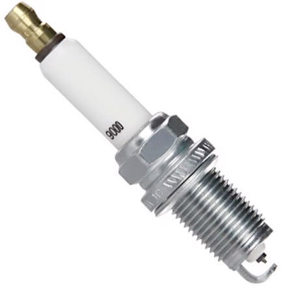Picture of Champion 9000 RC10ZWYPB4 Iridium Spark Plug