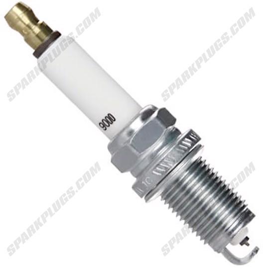 Picture of Champion 9000 RC10ZWYPB4 Iridium Spark Plug