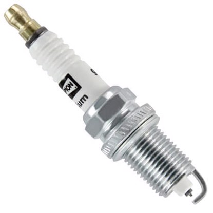 Picture of Champion 9002 RC10WMPB4 Iridium Spark Plug