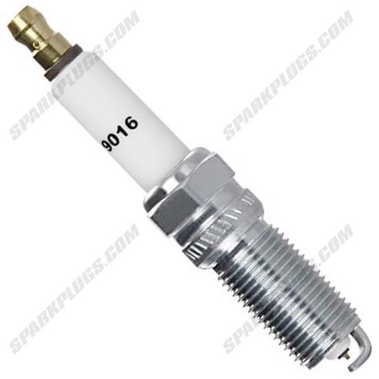 Picture of Champion 9016 RES8WYPB3 Iridium Spark Plug