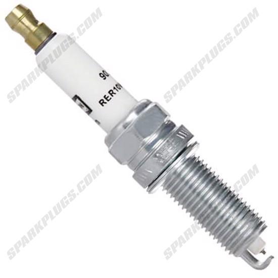 Picture of Champion 9023 RER10WMPB4 Iridium Spark Plug