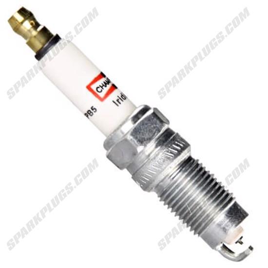 Picture of Champion 9200 RS10ZWYPB5 Iridium Spark Plug