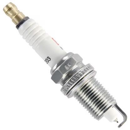 Picture of Champion 9203 RC12WLPB4 Iridium Spark Plug