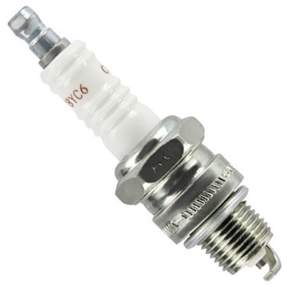 Picture of Champion 924S L92LCC Spark Plug Shop Pack