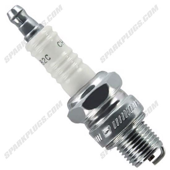 Picture of Champion 931-1 QL82C Nickel Spark Plug