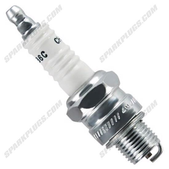 Picture of Champion 933M QL86C Marine Spark Plug