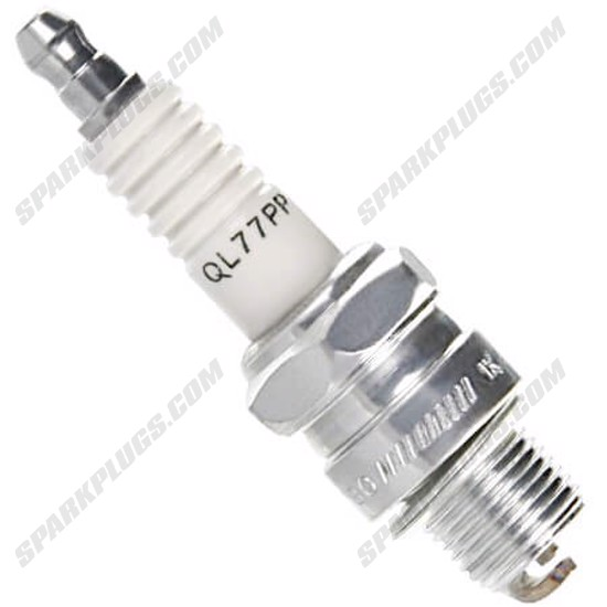 Picture of Champion 934-1 QL87YC Nickel Spark Plug