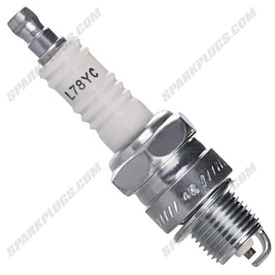 Picture of Champion 936M L78YC Marine Spark Plug