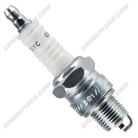 Picture of Champion 938M QL78YC Marine Spark Plug
