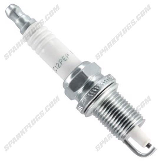 Picture of Champion 956M QC12PEP Double Platinum Spark Plug