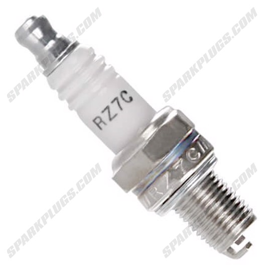 Picture of Champion 965 RZ7C Nickel Spark Plug