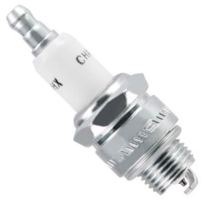 Picture of Champion 973 RJ19HX Nickel Spark Plug