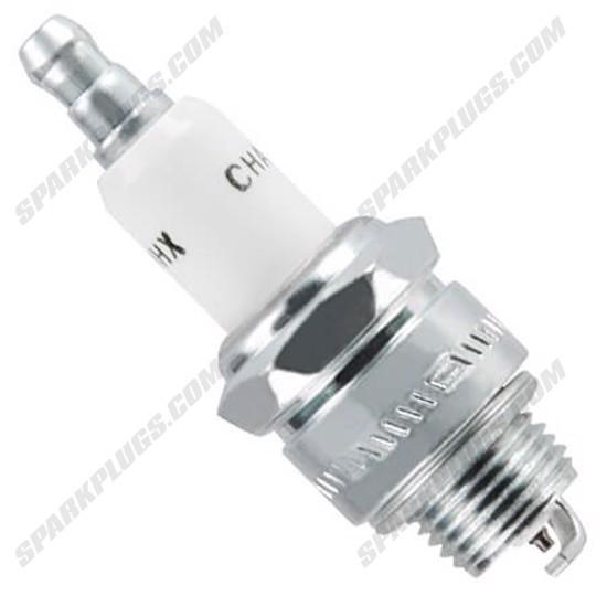 Picture of Champion 973-1 RJ19HX Nickel Spark Plug