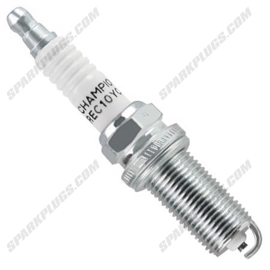 Picture of Champion 975 REC10YC4 Nickel Spark Plug