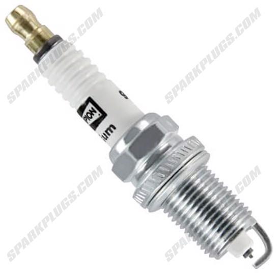 Picture of Champion 9806-2 RC8WMPB4 Iridium Spark Plug - 2 Pack