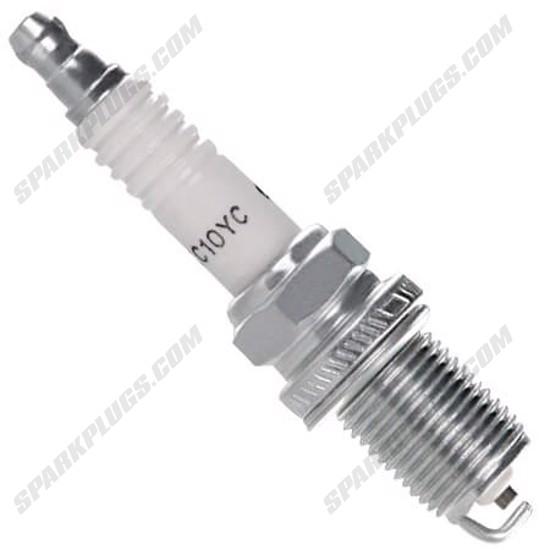 Picture of Champion 988 XC10YC Nickel Spark Plug