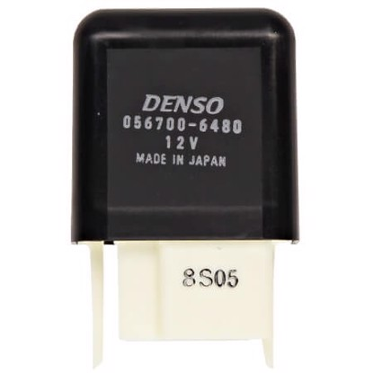 Picture of Denso 056700-6480 Heavy Duty Relay