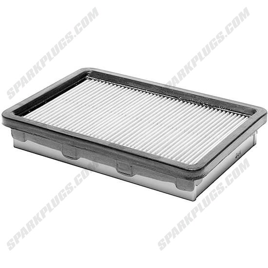 Picture of Denso 143-2001 Air Filter