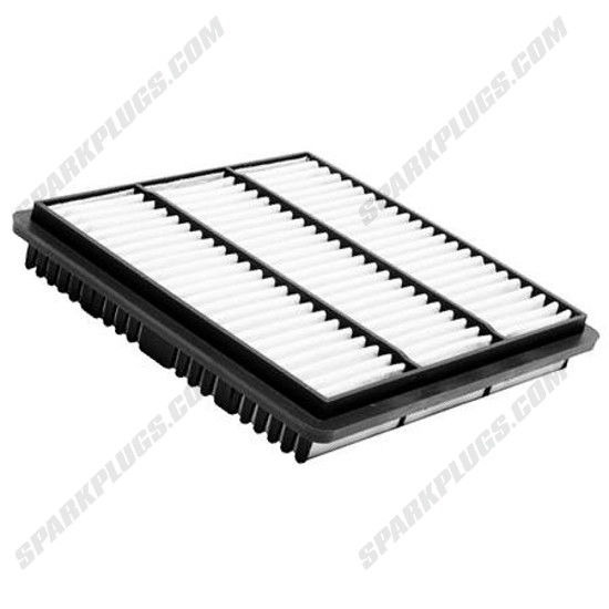 Picture of Denso 143-2044 Air Filter