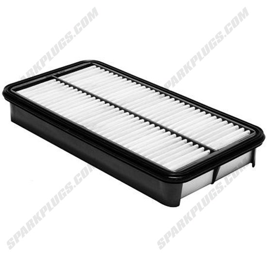 Picture of Denso 143-2075 Air Filter