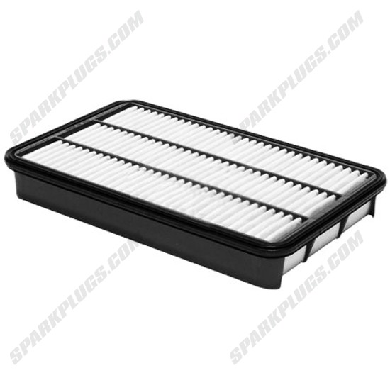 Picture of Denso 143-2081 Air Filter