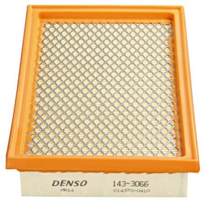 Picture of Denso 143-3066 Air Filter