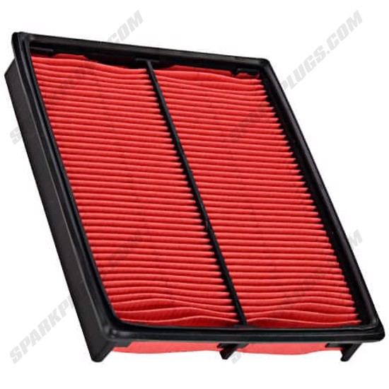 Picture of Denso 143-3107 Air Filter