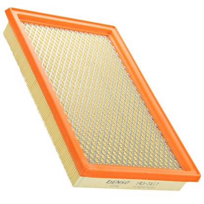 Picture of Denso 143-3117 Air Filter