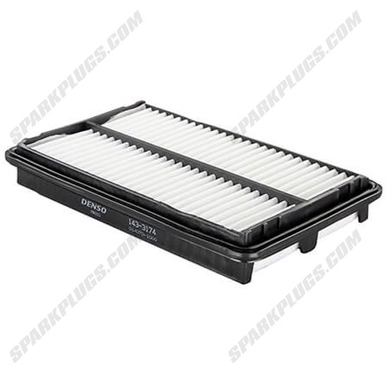 Picture of Denso 143-3174 Air Filter