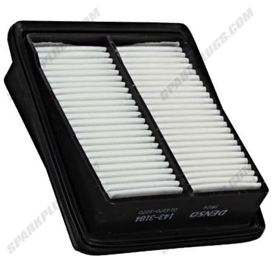 Picture of Denso 143-3184 Air Filter