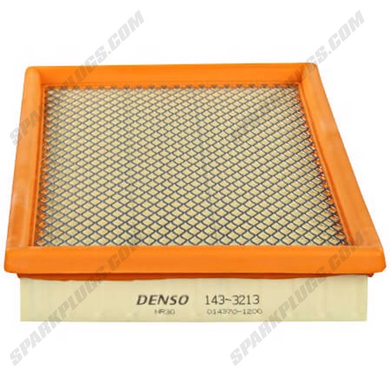Picture of Denso 143-3213 Air Filter