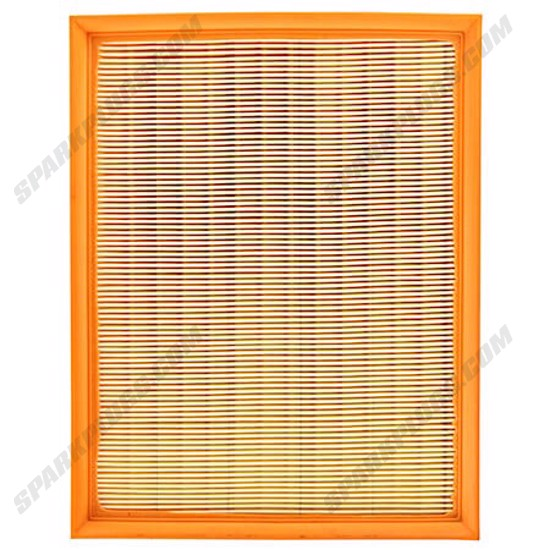 Picture of Denso 143-3499 Air Filter