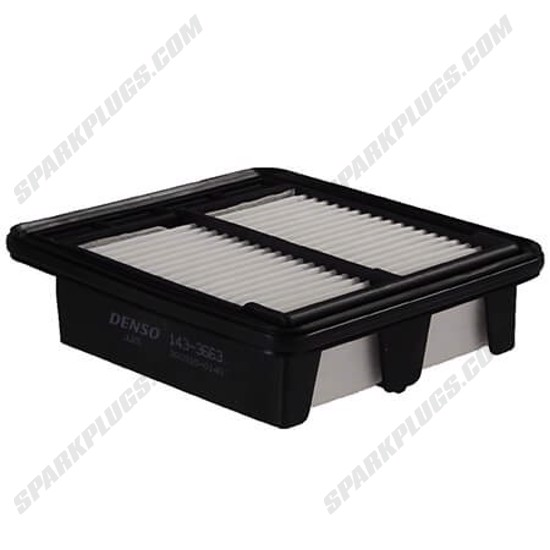 Picture of Denso 143-3663 Air Filter