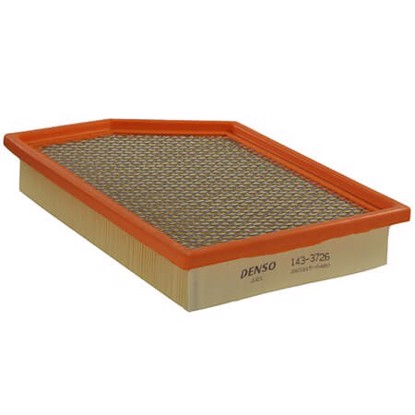 Picture of Denso 143-3726 Air Filter