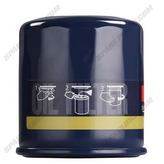 Picture of Denso 150-1000 Oil Filter