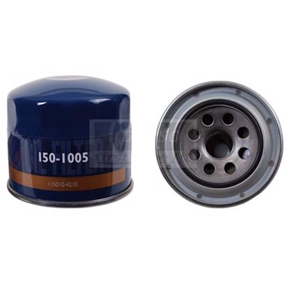 Picture of Denso 150-1005 Oil Filter