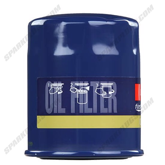 Picture of Denso 150-1007 Oil Filter