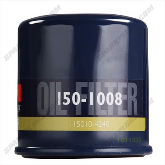 Picture of Denso 150-1008 Oil Filter