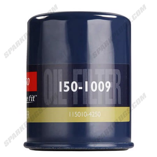 Picture of Denso 150-1009 Oil Filter